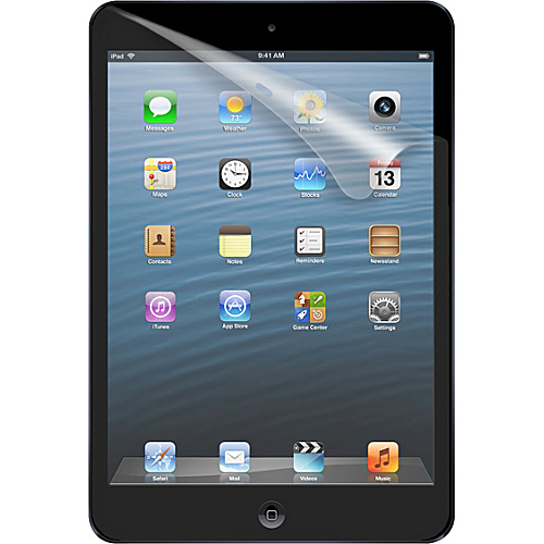 Marware Anti-Scratch Screen Protector Kit for iPad mini Anti-Scratch - Marware Laptop Sleeves
