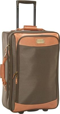 Hartmann - Luggage Made in USA
