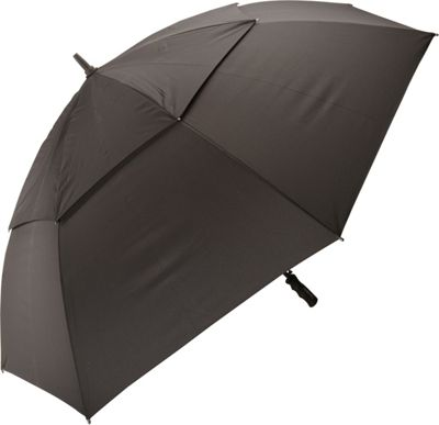 Samsonite Samsonite Windguard Golf Umbrella Black - Samsonite Umbrellas and Rain Gear