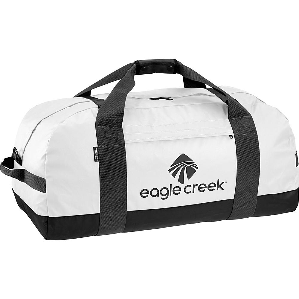 Eagle Creek No Matter What Duffel L White/Black - Eagle Creek Travel Duffels - Duffels, Travel Duffels