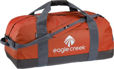 Eagle Creek No Matter What Duffel L Red Clay - Eagle Creek Travel Duffels