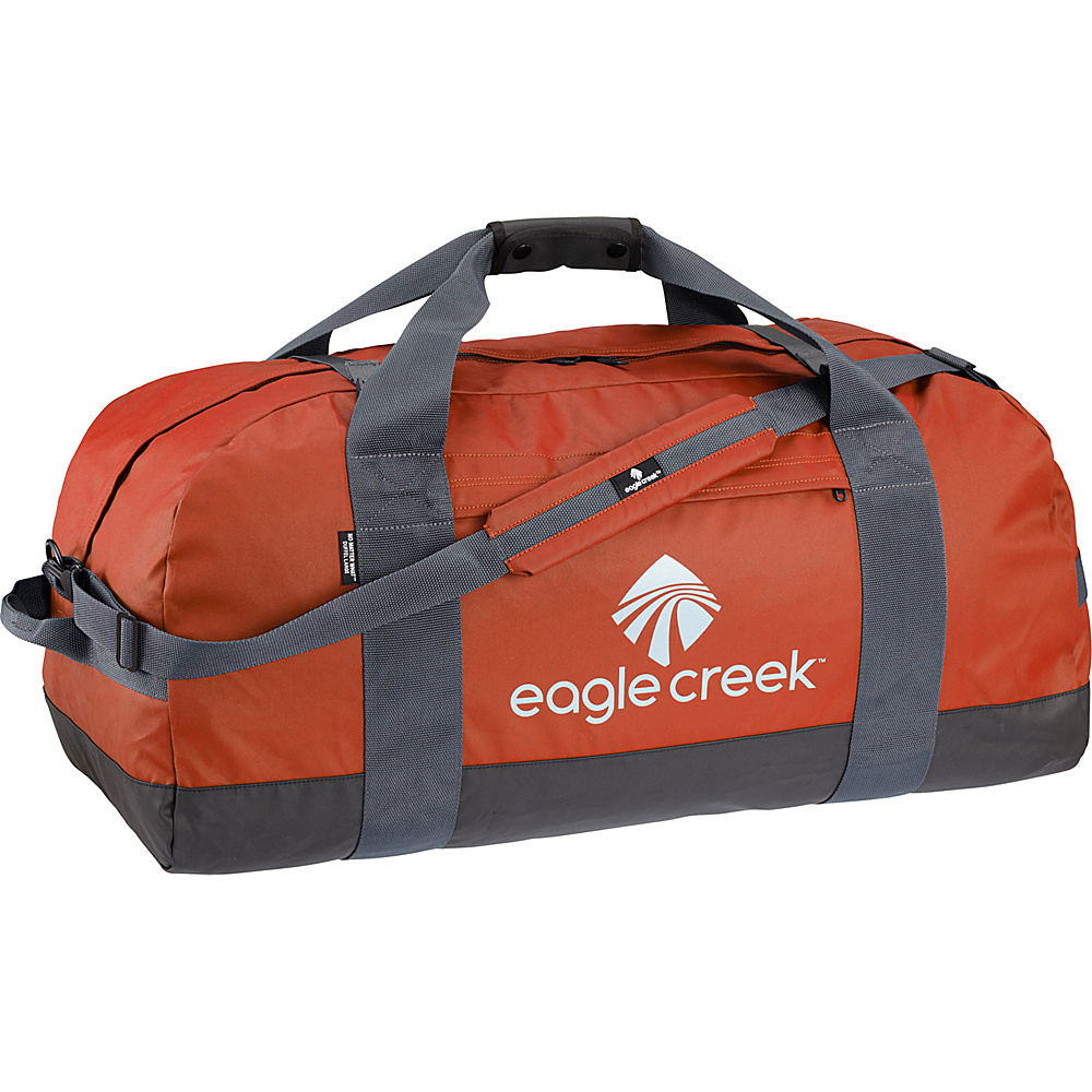 Eagle Creek No Matter What Duffel L Red Clay - Eagle Creek Travel Duffels - Duffels, Travel Duffels
