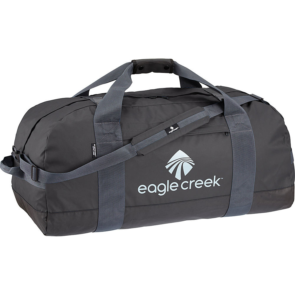 Eagle Creek No Matter What Duffel L Black - Eagle Creek Travel Duffels - Duffels, Travel Duffels