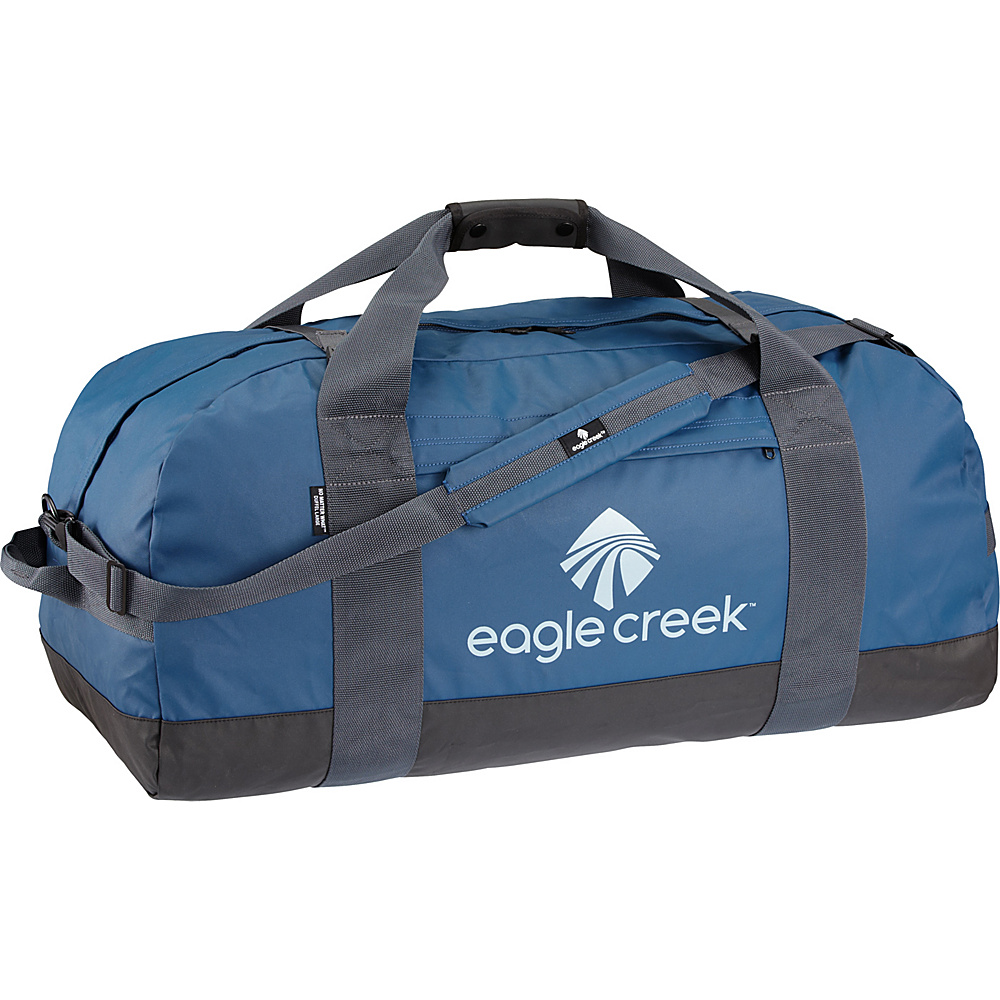 Eagle Creek No Matter What Duffel L Slate Blue - Eagle Creek Travel Duffels - Duffels, Travel Duffels