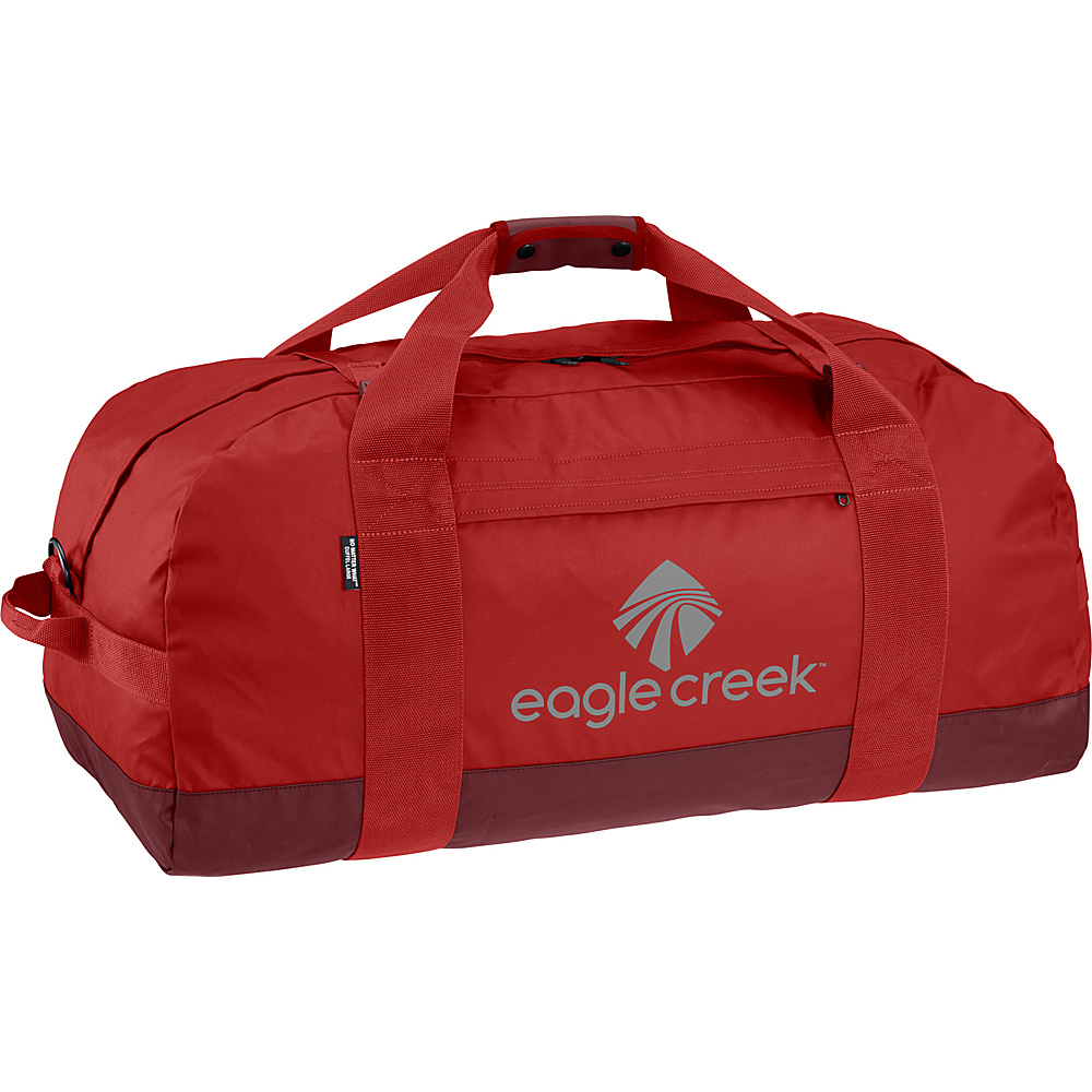 Eagle Creek No Matter What Flashpoint Duffel L Firebrick Eagle Creek Travel Duffels