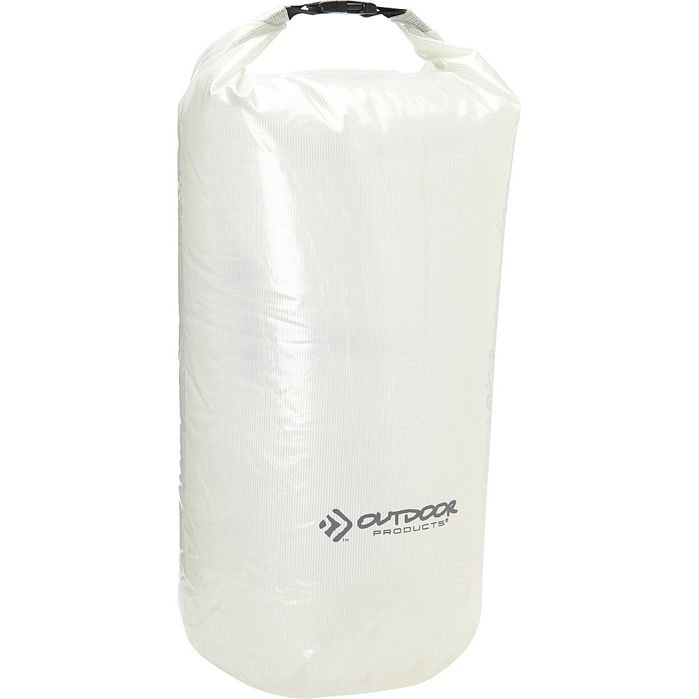 Outdoor Products 35l Valuable Dry Bag CLEAR - Outdoor Products Other Sports Bags