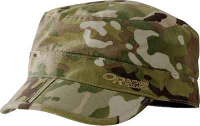 Outdoor Research Radar Pocket Cap Multicam M - Multicam - Large - Outdoor Research Hats/Gloves/Scarves