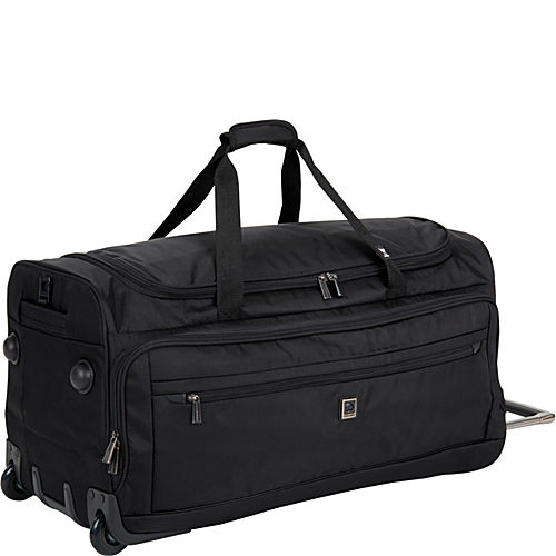 delsey helium x 39 pert lite 2 0 28 trolley duffel closeout. Black Bedroom Furniture Sets. Home Design Ideas