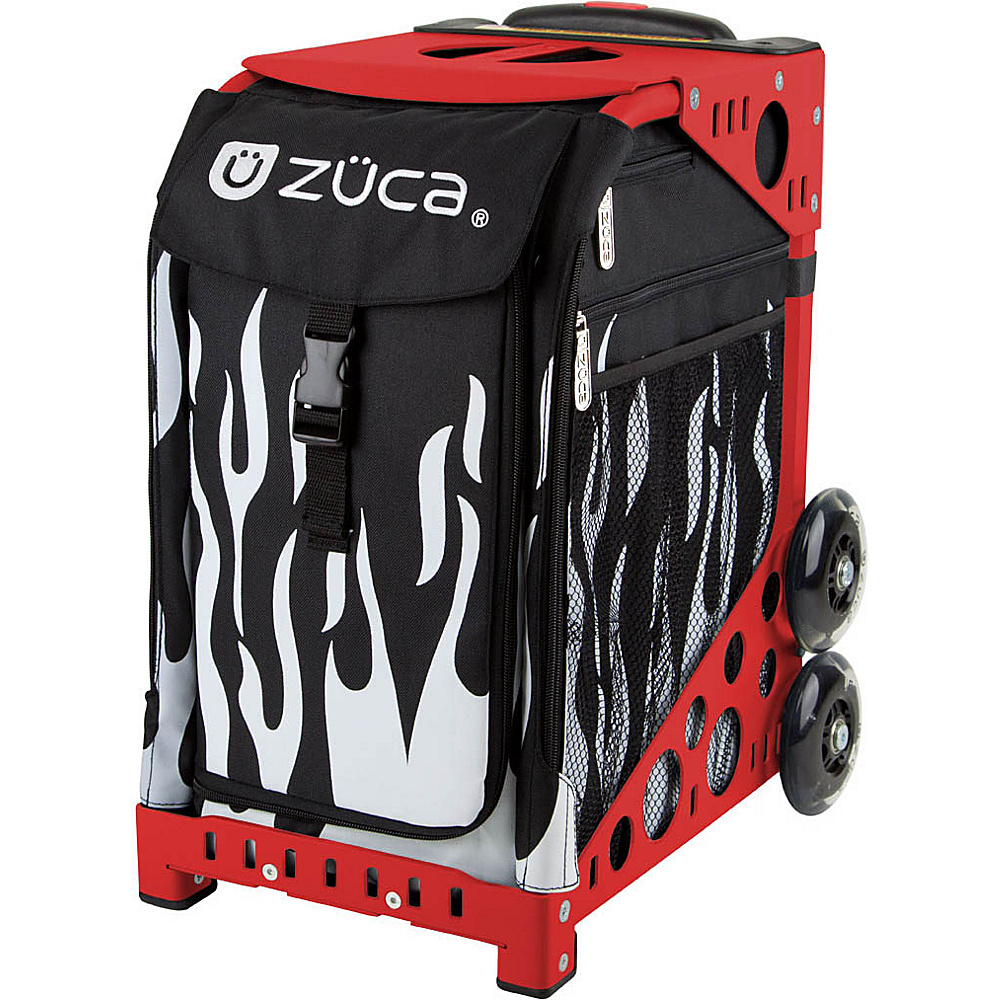 ZUCA Sport Forged Red Frame Forged Red Frame ZUCA Other Sports Bags