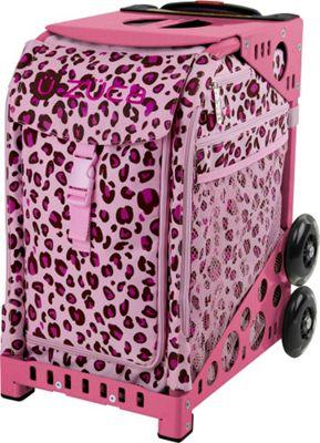 ZUCA Sport Pink Leopard/Pink Frame Pink Leopard - Pink Frame - ZUCA Other Sports Bags