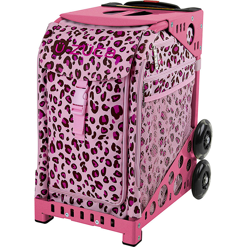 ZUCA Sport Pink Leopard Pink Frame Pink Leopard Pink Frame ZUCA Other Sports Bags