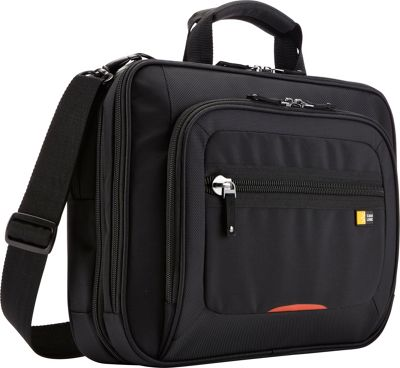 Case Logic 14 inch Security Friendly Laptop Case Black - Case Logic Non-Wheeled Business Cases