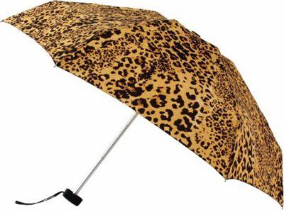 Leighton Umbrellas Genie with Case cheetah - Leighton Umbrellas Umbrellas and Rain Gear