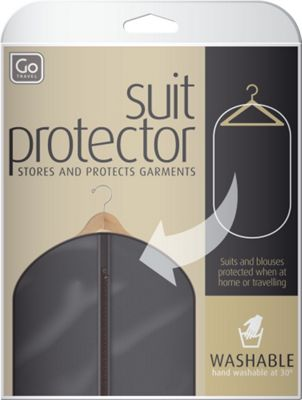 Go Travel The Suiter BLACK - Go Travel Garment Bags