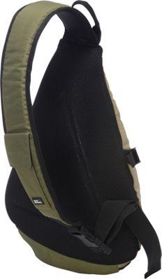 Derek Alexander Front Zip Body Sling Bag 2 Colors | eBay