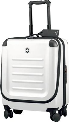 You can get this Victorinox Spectra Dual-Access Carry-On now in $349.99 which was at $585.00 marked price