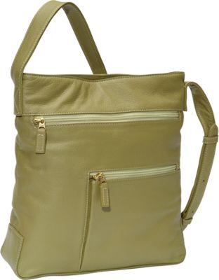 J. P. Ourse & Cie. Glendale Kiwi - J. P. Ourse & Cie. Leather Handbags