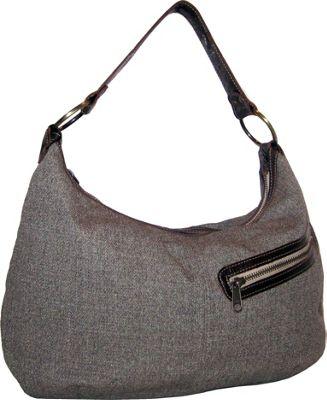 Brynn Capella Pamela Hobo Earl of Oxford - Brynn Capella Leather Handbags