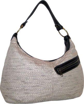 Brynn Capella Pamela Hobo Englishman - Brynn Capella Leather Handbags