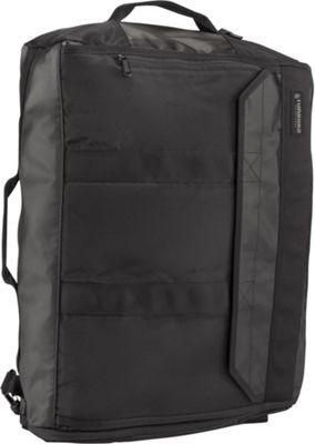 Timbuk2 Wingman Travel Backpack Black - Timbuk2 Travel Backpacks