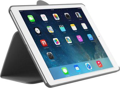 Incipio Lexington for iPad Air Gray - Incipio Electronic Cases