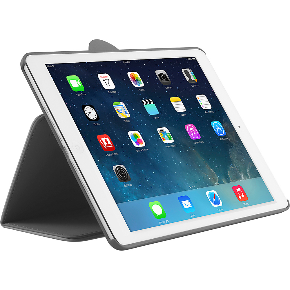 Incipio Lexington for iPad Air Gray - Incipio Electronic Cases - Technology, Electronic Cases