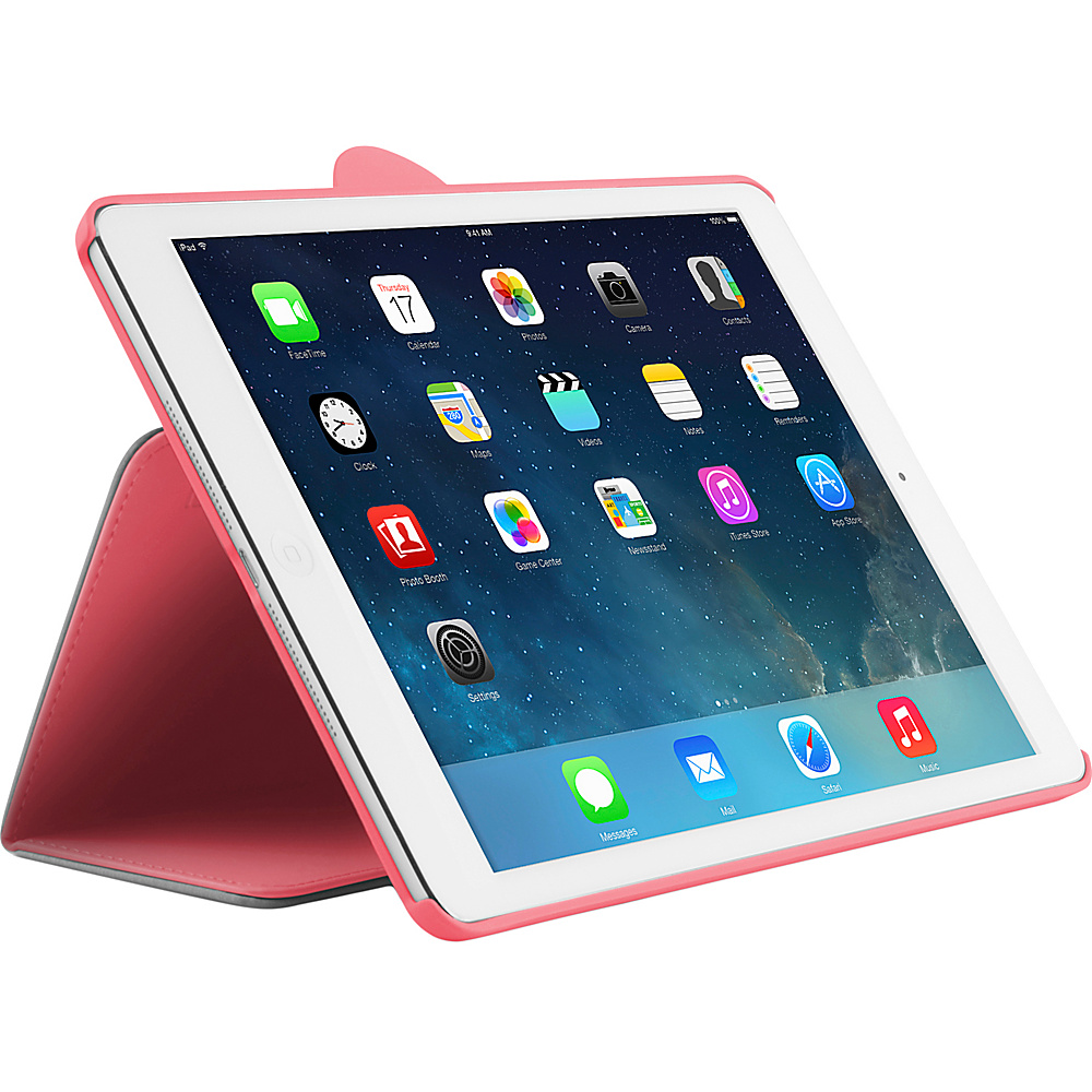 Incipio Lexington for iPad Air Pink - Incipio Electronic Cases - Technology, Electronic Cases
