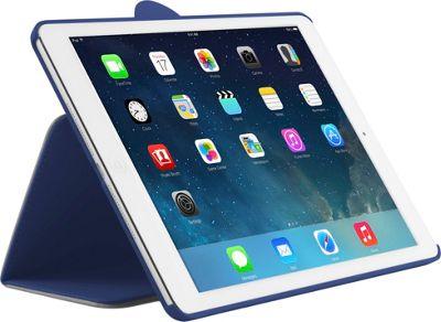 Incipio Lexington for iPad Air Blue - Incipio Electronic Cases