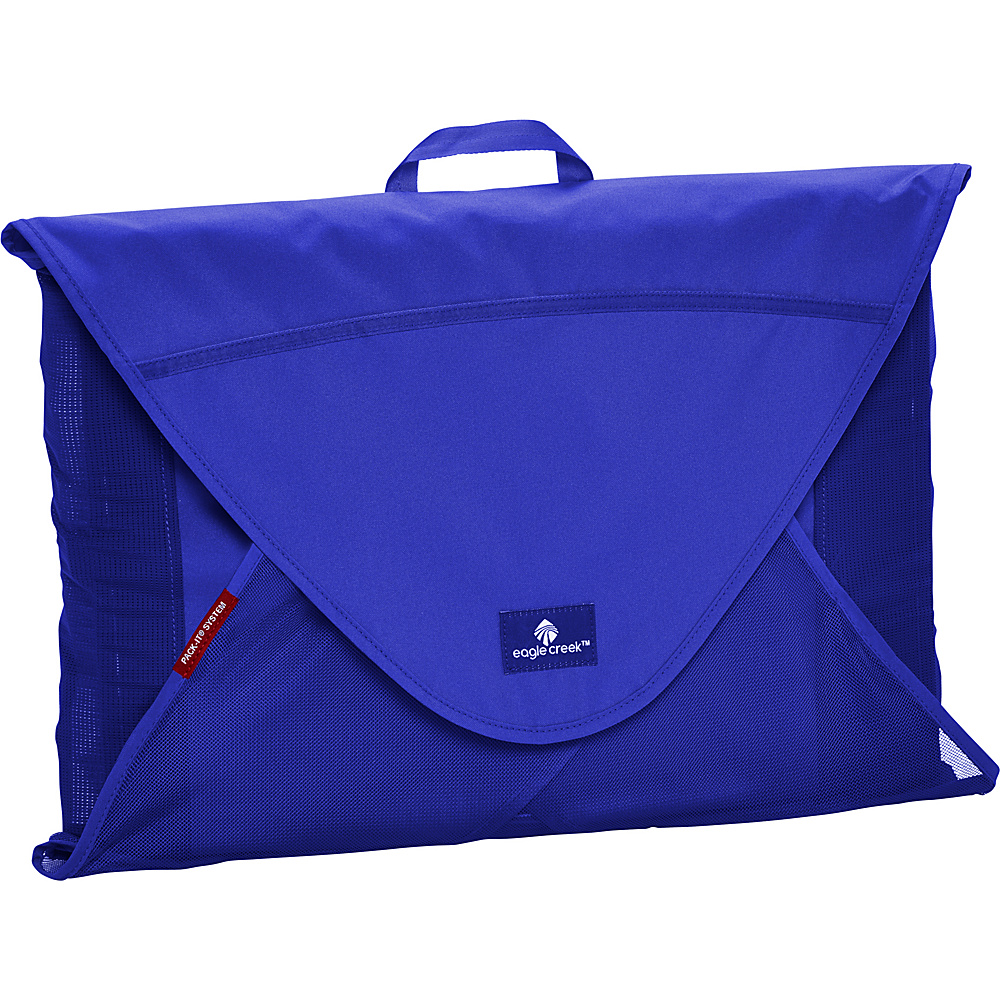 Eagle Creek Pack-It Garment Folder Large Blue Sea - Eagle Creek Travel Organizers