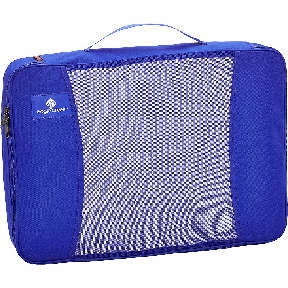 Eagle Creek Pack-It Double Cube Blue Sea - Eagle Creek Travel Organizers - Travel Accessories, Travel Organizers