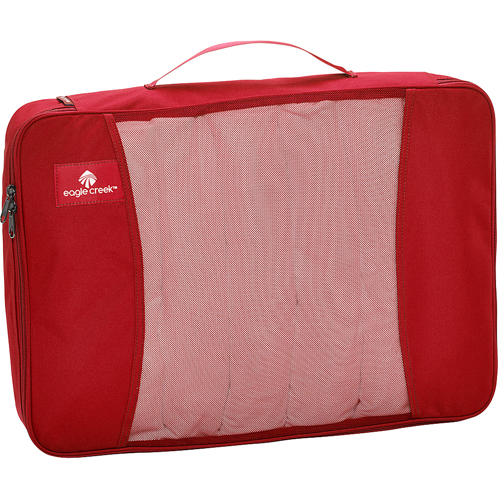 Eagle Creek Pack-It Double Cube Red Fire - Eagle Creek Travel Organizers - Travel Accessories, Travel Organizers