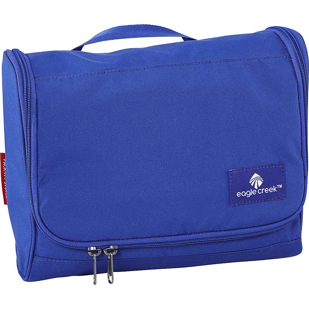 Eagle Creek Pack-It On Board Blue Sea - Eagle Creek Toiletry Kits