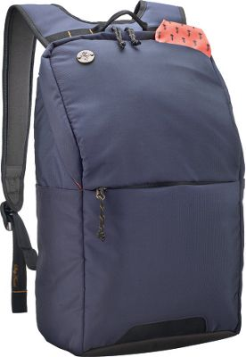 Focused Space The Ivy League Laptop Backpack NAVY - Focused Space Business & Laptop Backpacks