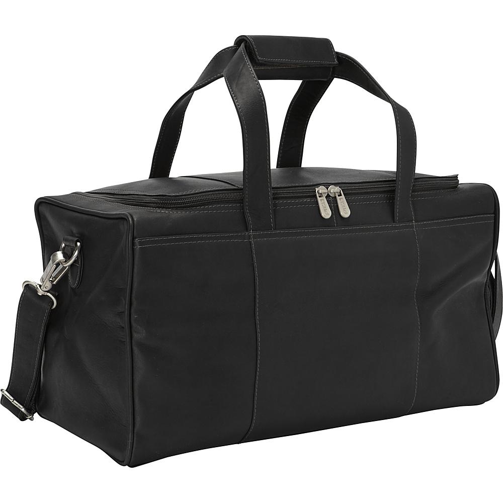 Piel Travelers Select XS Duffel Bag Black - Piel Travel Duffels - Duffels, Travel Duffels