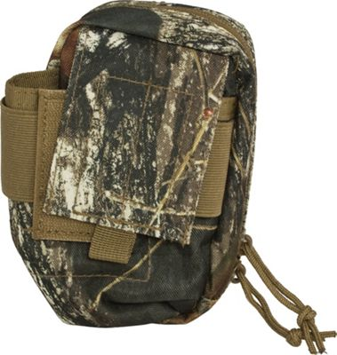 Red Rock Outdoor Gear Molle Media Pouch Mossy Oak Break-Up - Red Rock Outdoor Gear Camera Accessories