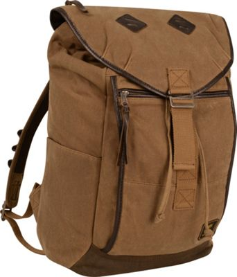 Timberland Mt. Madison Casual Backpack Tan/Brown - Timberland Business & Laptop Backpacks