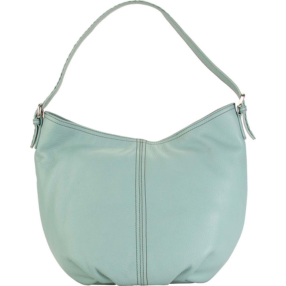 Hadaki Slouchy Hobo Aquifer - Hadaki Leather Handbags - Handbags, Leather Handbags