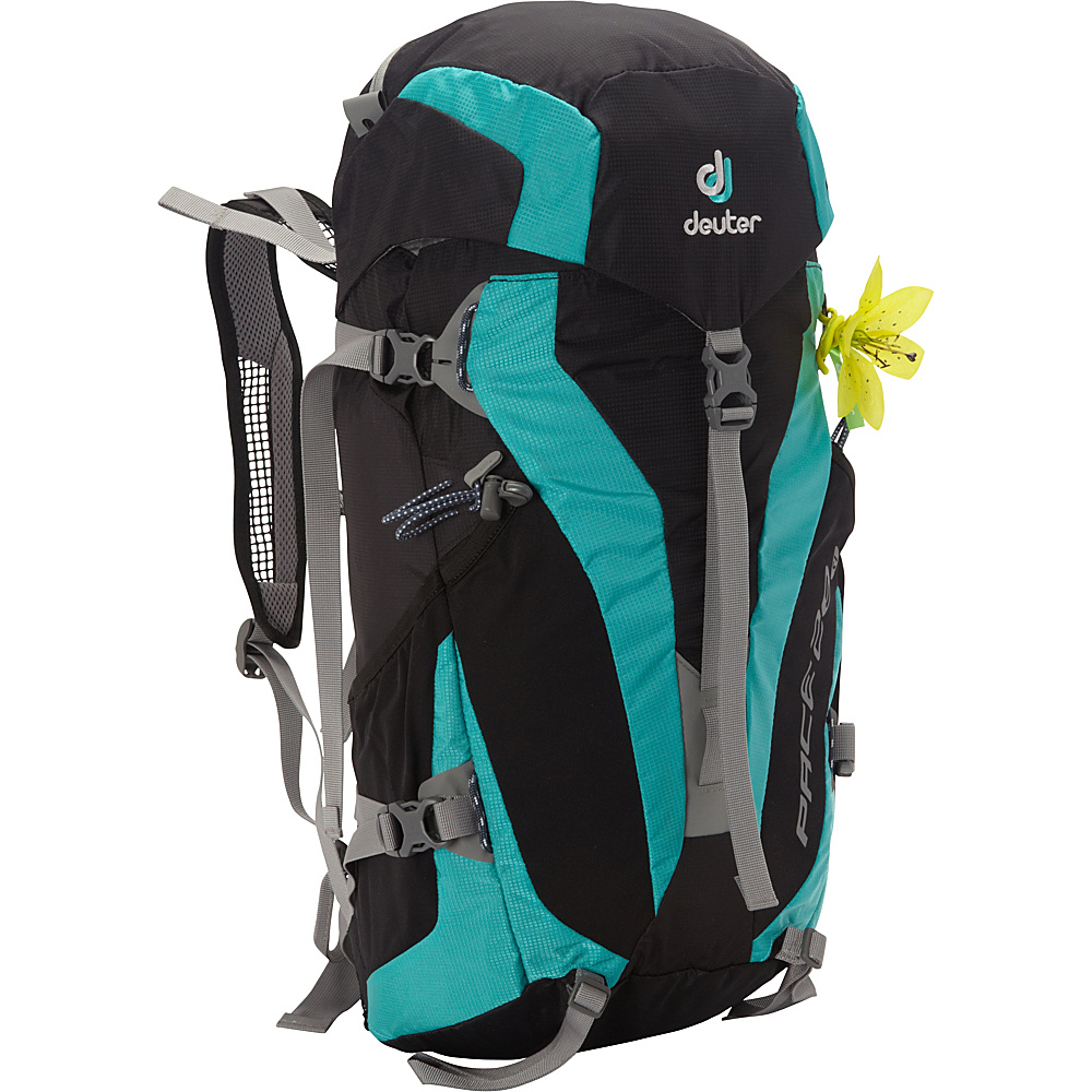 Deuter Pace 28 Sl Blackmint Deuter Day Hiking Backpacks