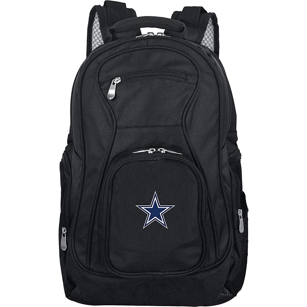 "Denco Sports Luggage NFL 19"" Laptop Backpack Dallas Cowboys - Denco Sports Luggage Business & Laptop Backpacks"