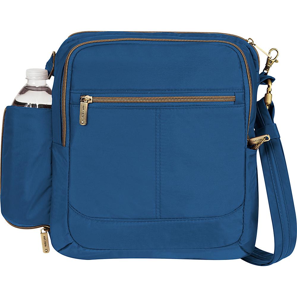 Travelon Anti Theft Signature N S Shoulder Bag 3 Colors