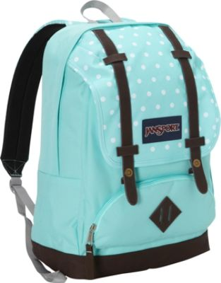 Jansport Mint Backpack fzPTJzzI