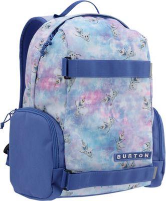 Burton Youth Emphasis Pack Olaf Frozen - Burton School & Day Hiking Backpacks