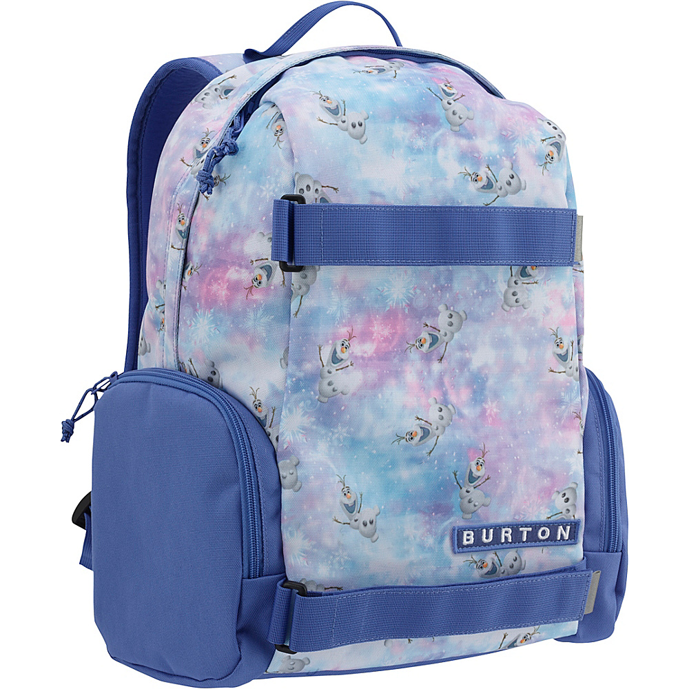 Burton Youth Emphasis Pack Olaf Frozen Burton Everyday Backpacks