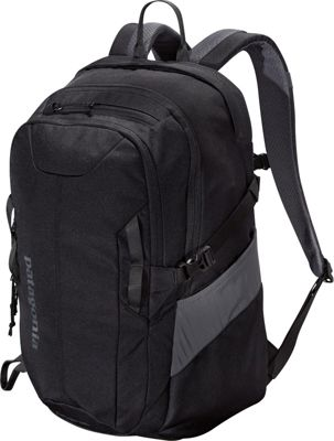 Patagonia Refugio 28L Backpack - 20 inch Black - Patagonia Business & Laptop Backpacks