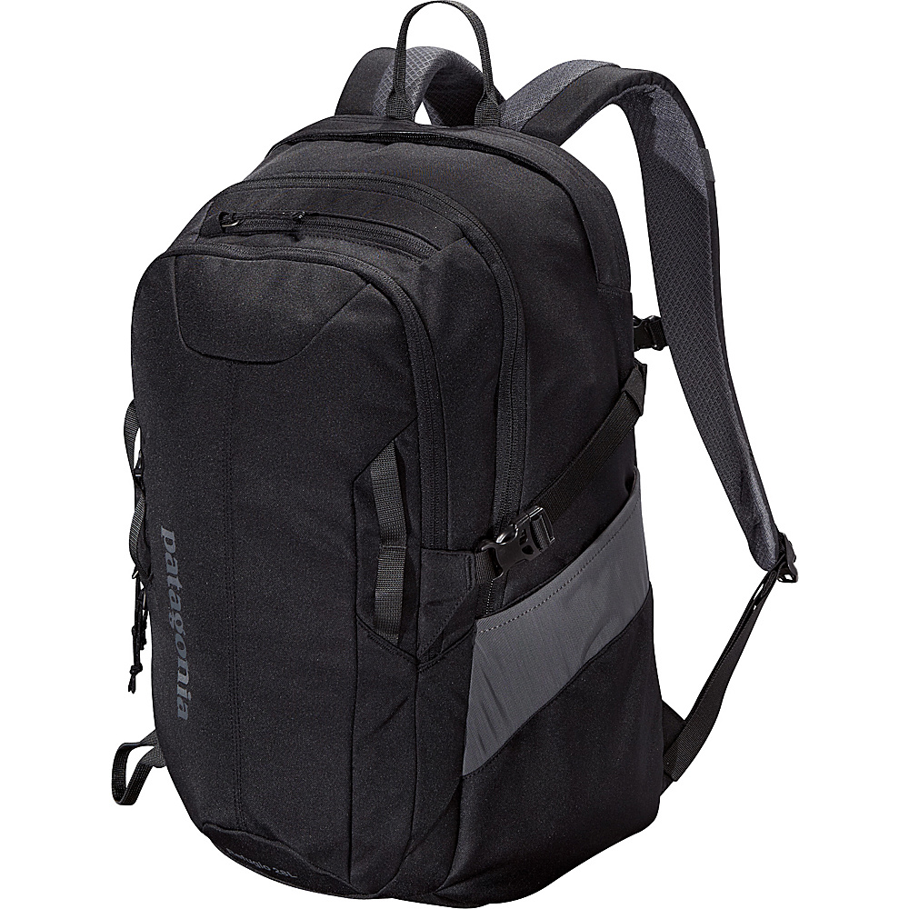 Patagonia Refugio Pack 28L Black Patagonia Business Laptop Backpacks