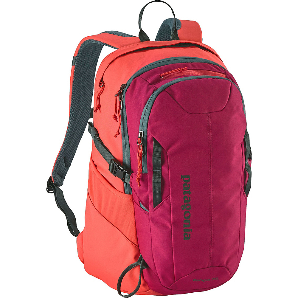 Patagonia Refugio 28L Backpack - 20 Craft Pink - Patagonia Business & Laptop Backpacks - Backpacks, Business & Laptop Backpacks