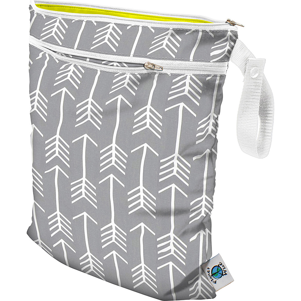 Planet Wise Wet/Dry Bag Aim Twill - Planet Wise Diaper Bags & Accessories