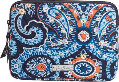 Vera Bradley E-Reader Sleeve Marrakesh - Vera Bradley Personal Electronic Cases