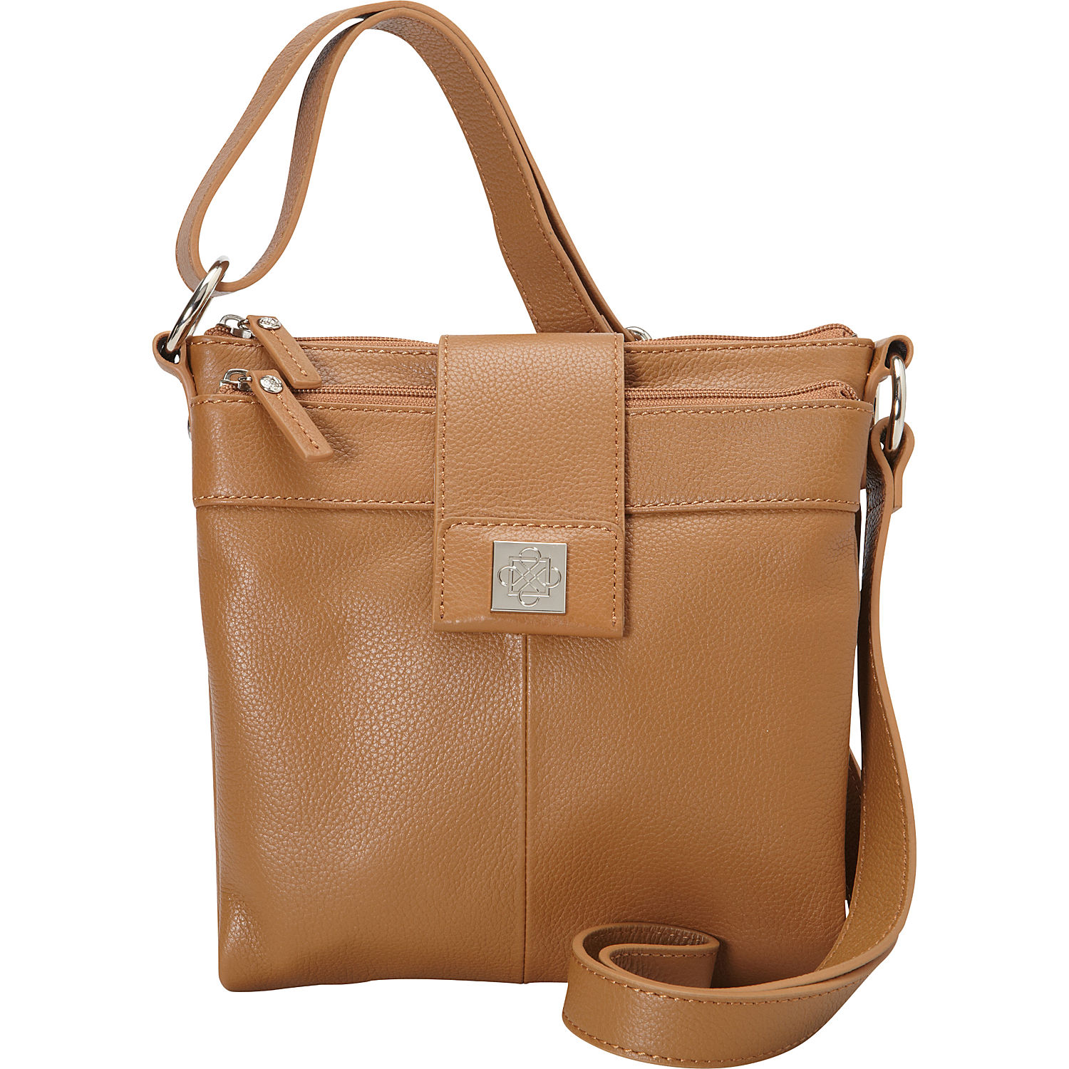 hermes mens bag - Tan Leather Handbags and Purses - eBags.com