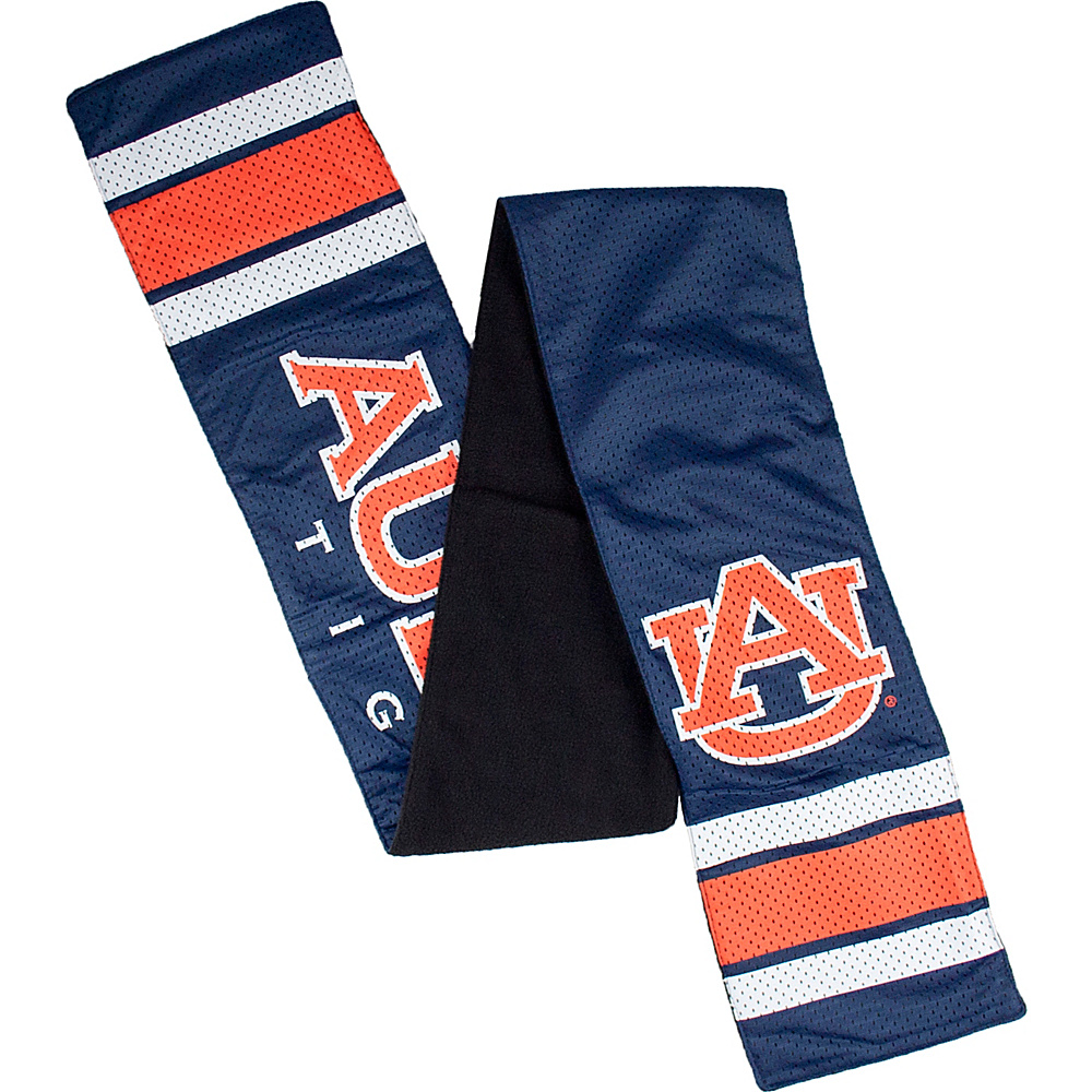 Littlearth Jersey Scarf SEC Teams Auburn University Littlearth Hats Gloves Scarves